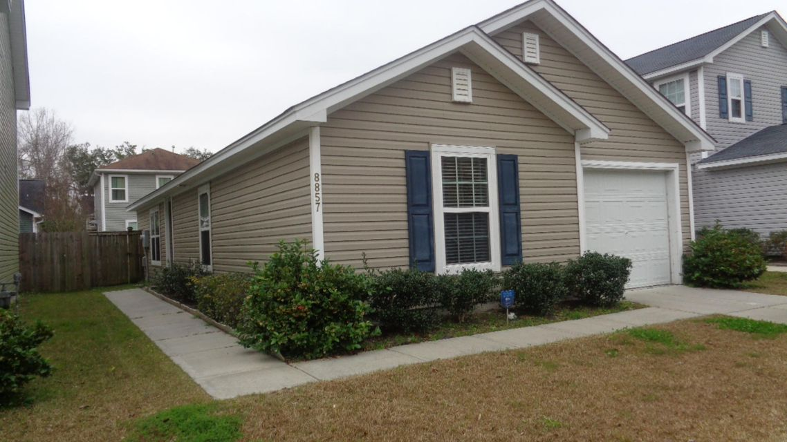 8857  Arbor Glen Drive North Charleston, SC 29420