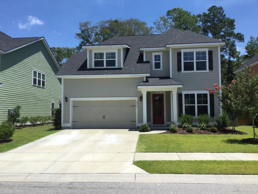 2593  Larch Lane Mount Pleasant, SC 29466
