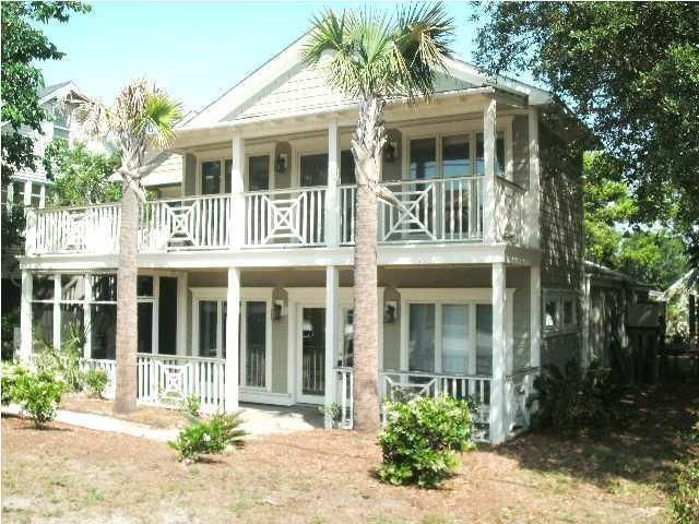 705  Carolina Boulevard Isle Of Palms, SC 29451