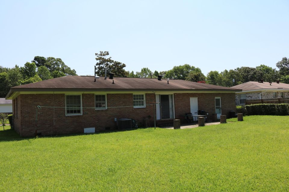 102  Wessex Drive Goose Creek, SC 29445