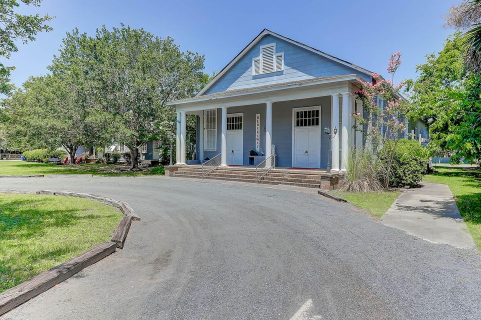 2302  Middle Street Sullivans Island, SC 29482
