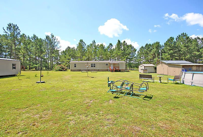 428  Collins Rd Cross, SC 29436