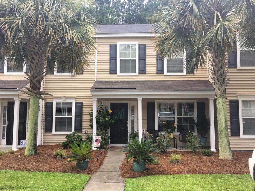 1211  Island Club Drive Charleston, SC 29492