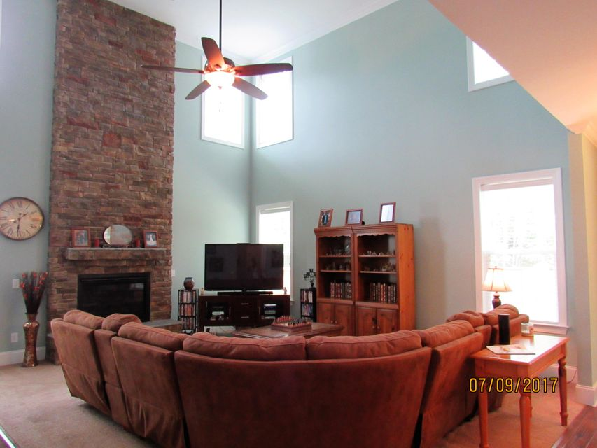 428  Brick Kiln Drive Summerville, SC 29483