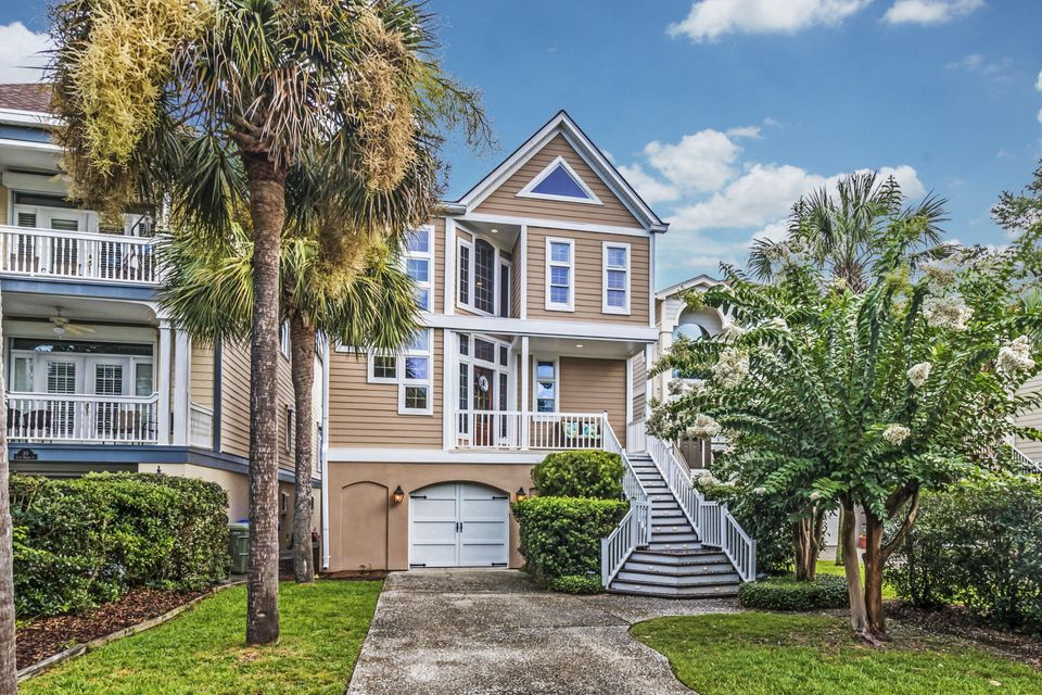 29  Yacht Harbor Court Isle Of Palms, SC 29451