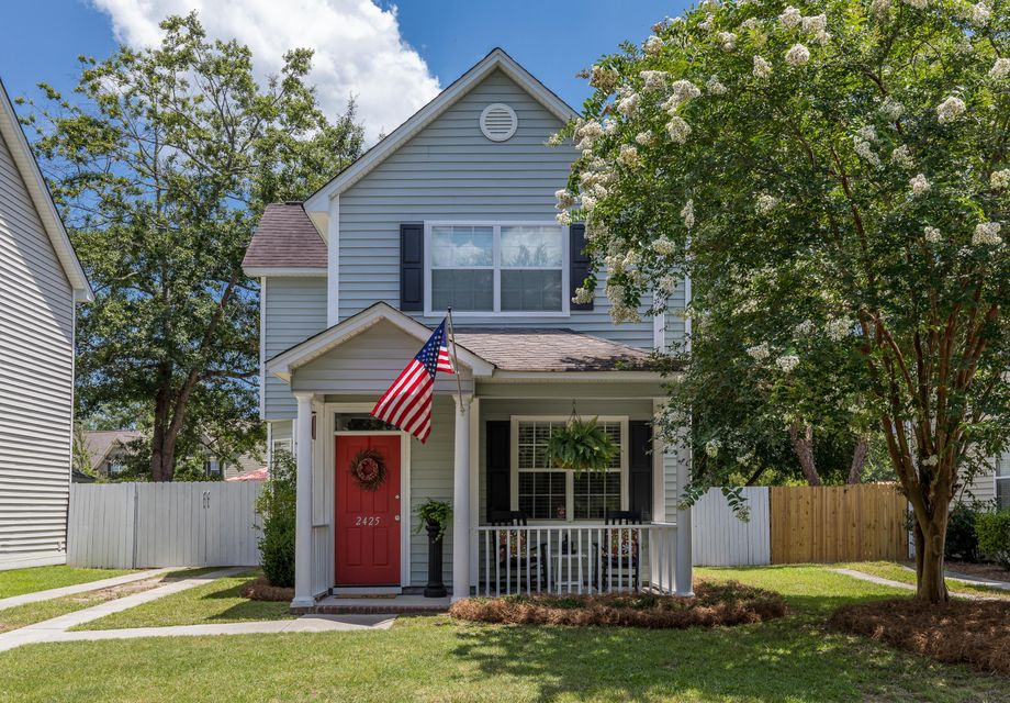 2425  Fulford Court Mount Pleasant, SC 29466