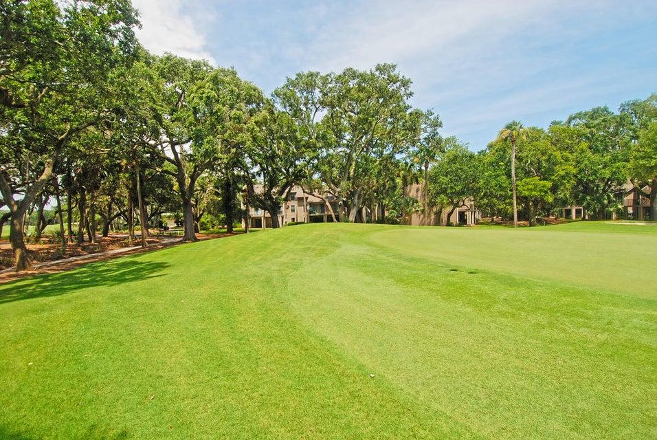 101  High Hammock Villa Seabrook Island, SC 29455