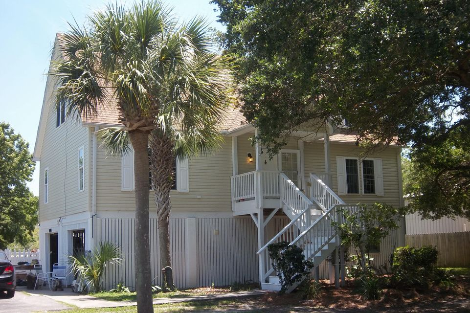 1666  Old Military Road Charleston, SC 29412