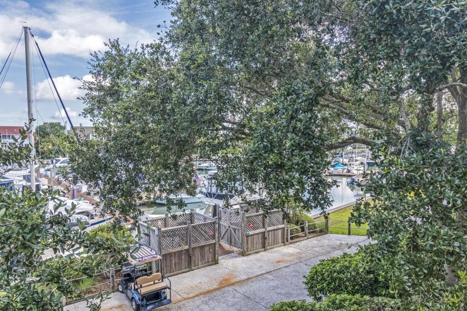 302 Yacht Harbor Villas Isle Of Palms, SC 29451