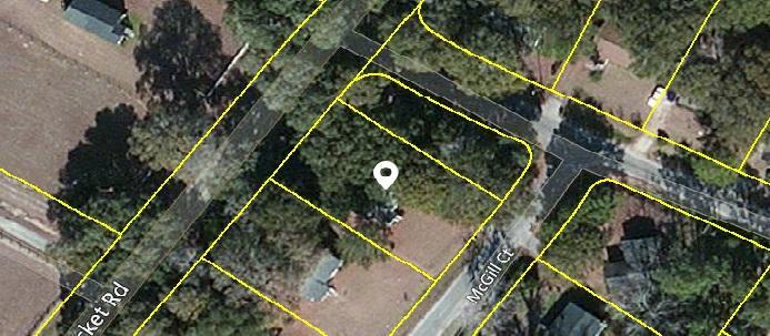 3482  Mcgill Court Johns Island, SC 29455