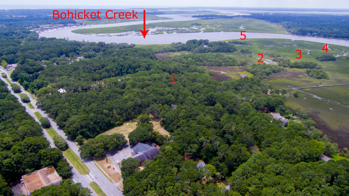 Hopkins Lots For Sale - 4346 Betsy Kerrison, Johns Island, SC - 28