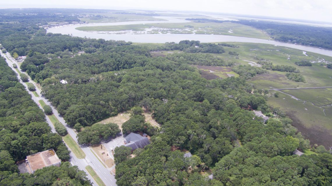 Hopkins Lots For Sale - 4346 Betsy Kerrison, Johns Island, SC - 40