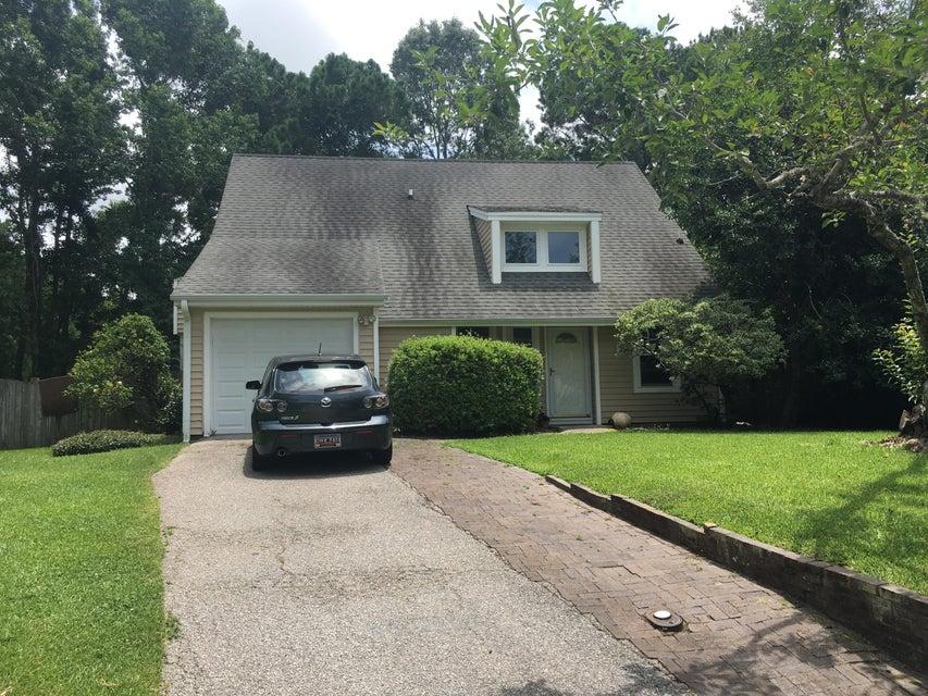 2363  Treescape Drive Charleston, SC 29414