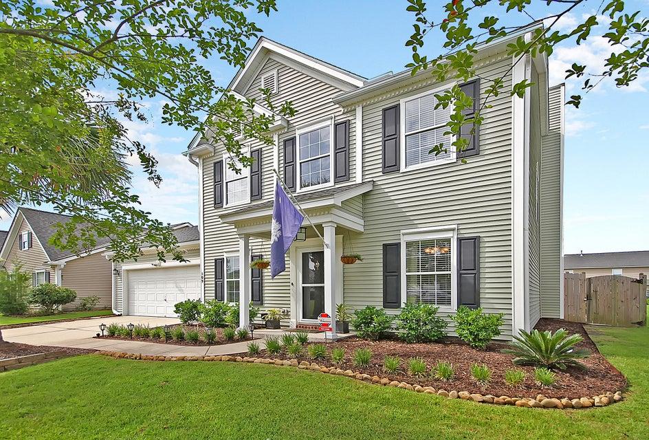 109  Walnut Creek Road Charleston, SC 29414