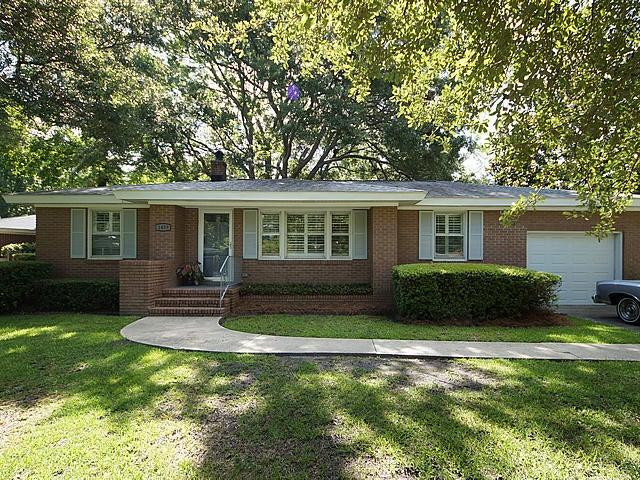 1459 Salisbury Street Charleston, SC 29407
