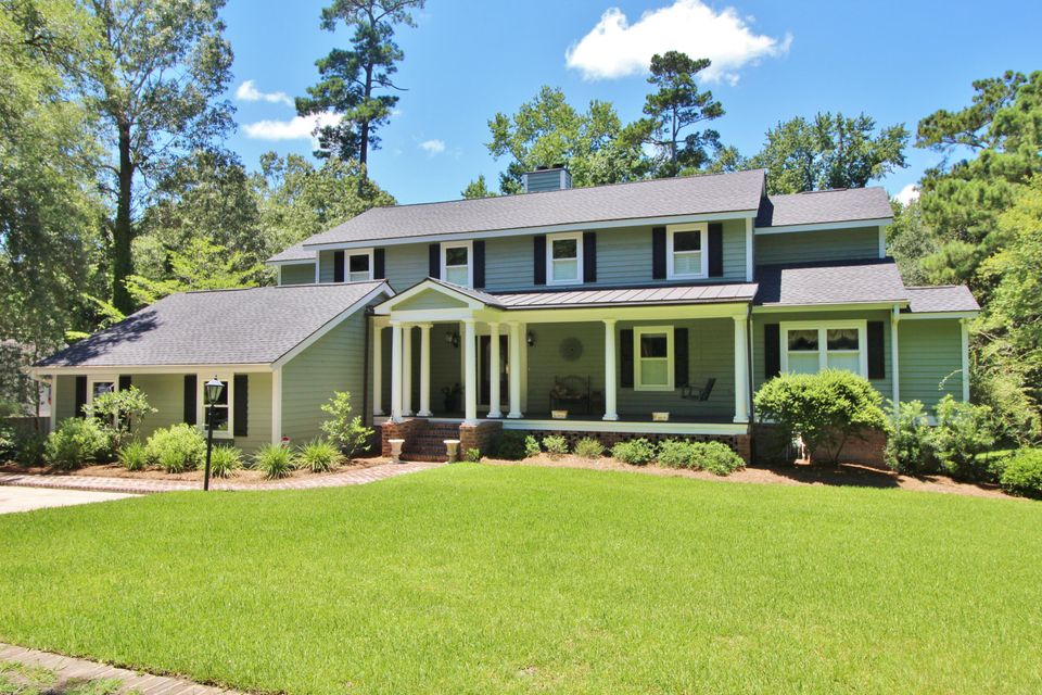 102  Lynch Lane Summerville, SC 29483