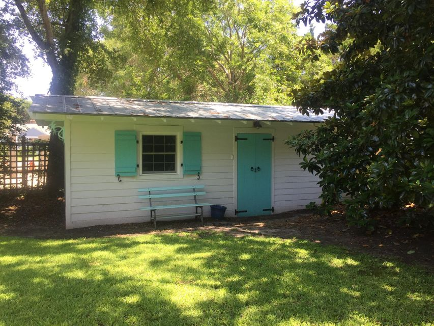 2204  Cameron Boulevard Isle Of Palms, SC 29451