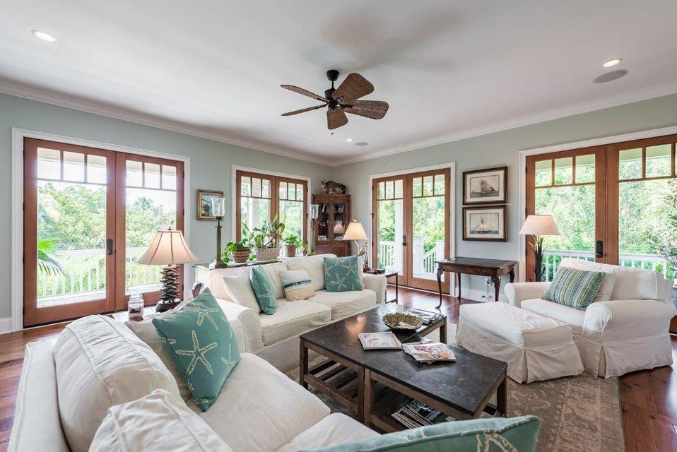 2704 Jenkins Point Road Seabrook Island, SC 29455