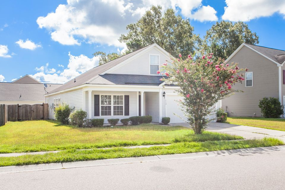 112  Thistle Road Goose Creek, SC 29445