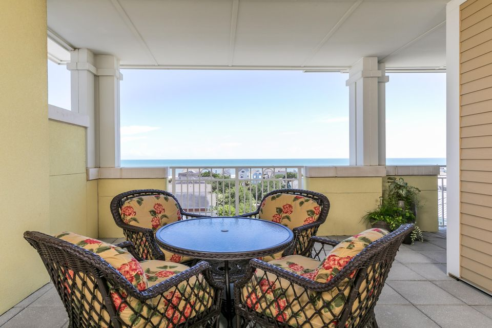 510 B  Village At Wild Dunes Isle Of Palms, SC 29451
