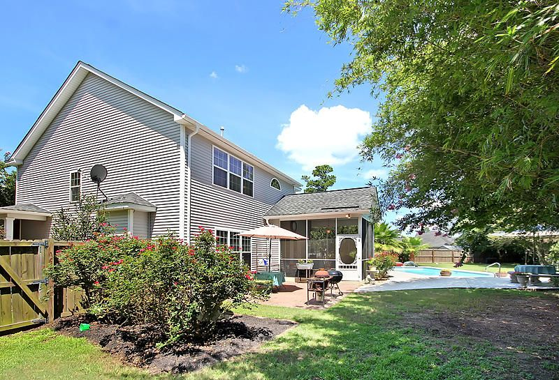 191  Willowbend Lane Summerville, SC 29485