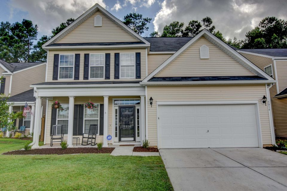 5016  Blair Road Summerville, SC 29483