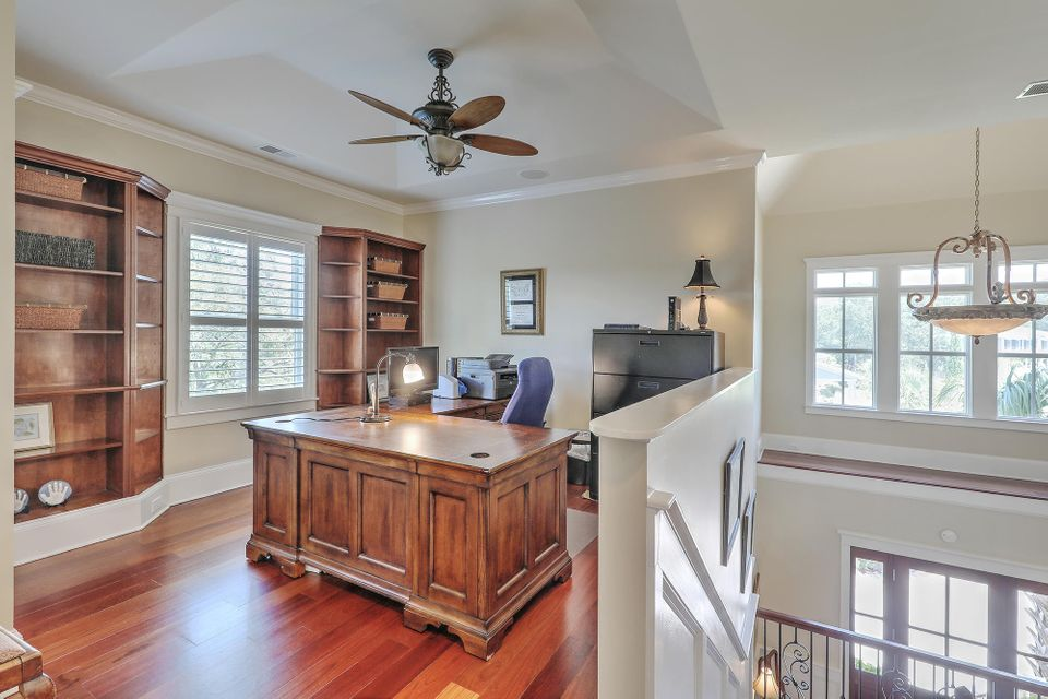 1650  Bull Creek Lane Charleston, SC 29414
