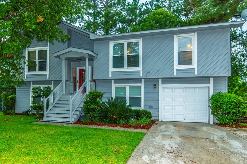 1784  Banbury Road Charleston, SC 29414