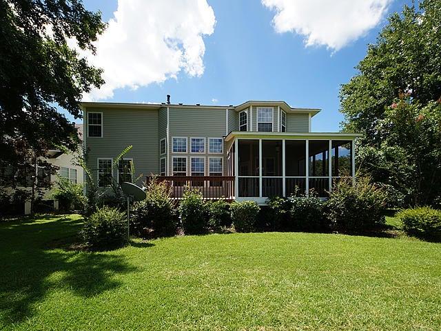 Park West in Mount Pleasant   4 Bedroom(s) Residential $459,000 MLS ...