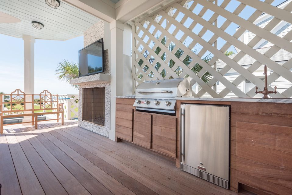 2606  Palm Boulevard Isle Of Palms, SC 29451