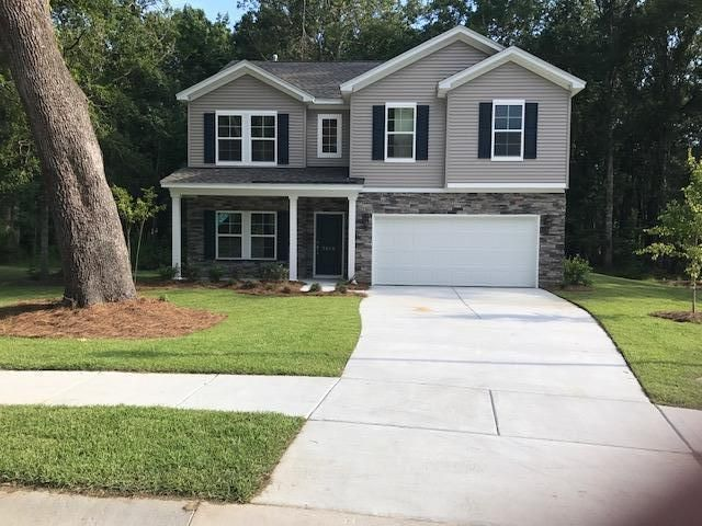3868  Hanoverian Drive Mount Pleasant, SC 29429