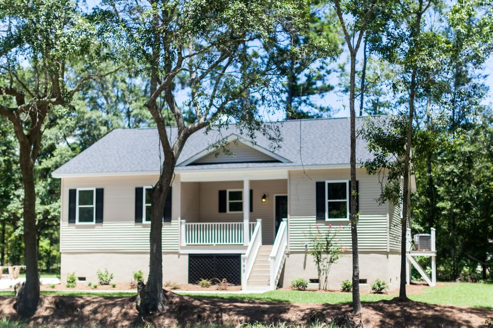 948  Beehive Road Awendaw, SC 29429
