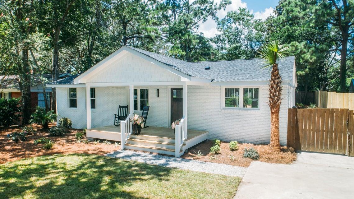 638 Coral Street Mount Pleasant, SC 29464