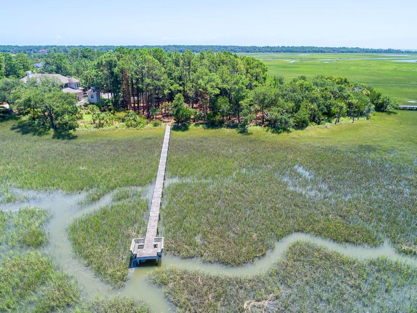 Lot 44 Nancy Island Drive Johns Island, SC 29455
