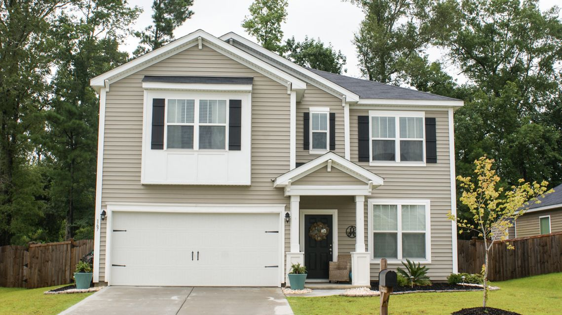 167  Meadow Wood Road Summerville, SC 29483