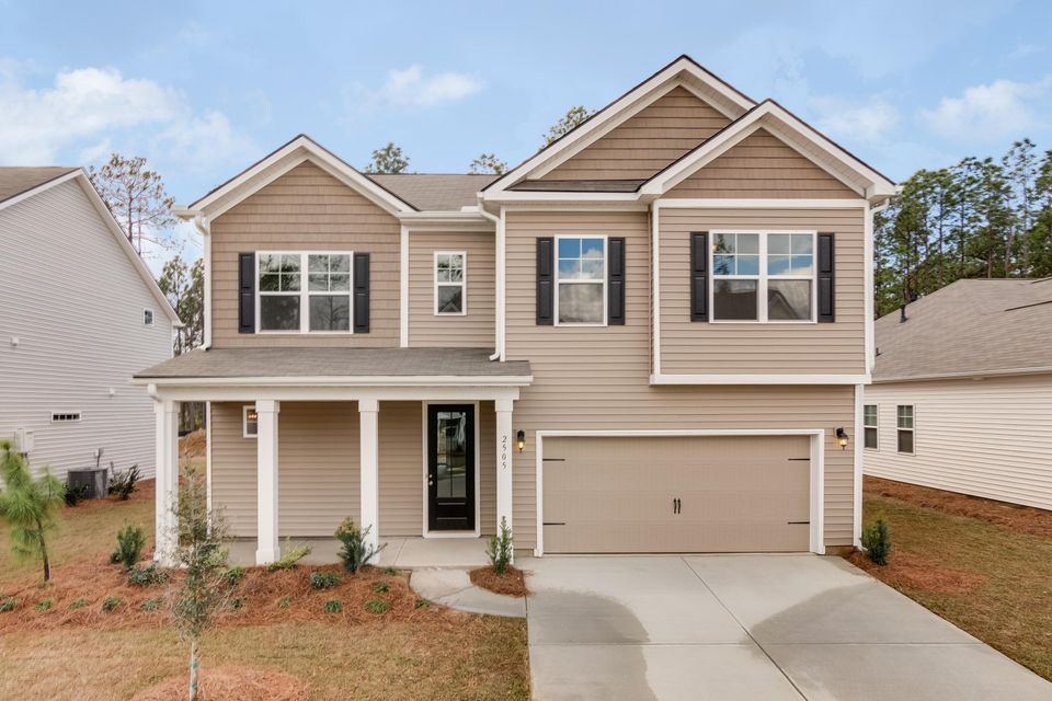 2505  Hummingbird Lane Summerville, SC 29483