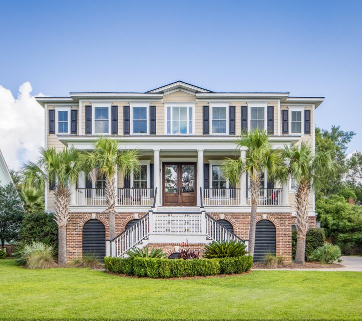 768 Whispering Marsh Drive Charleston, SC 29412