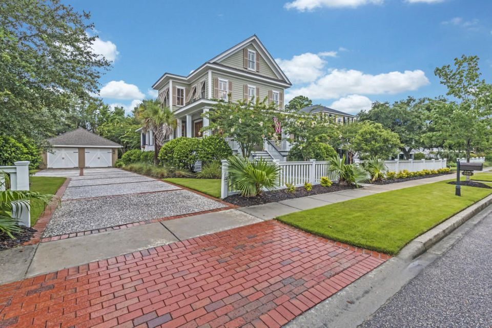 352  Evian Way Mount Pleasant, SC 29464