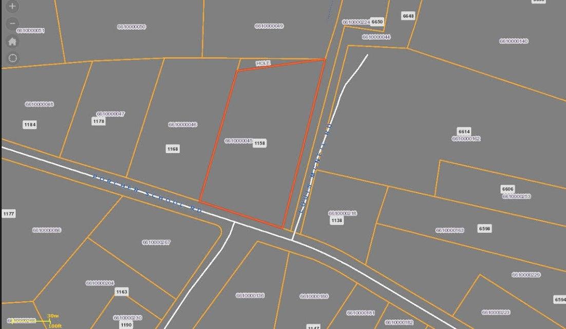 1158  Porcher School Road Awendaw, SC 29429