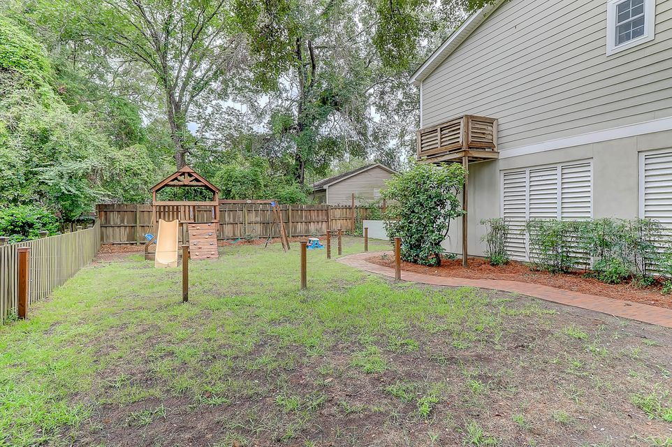 912 Misty Lake Drive Charleston, SC 29412