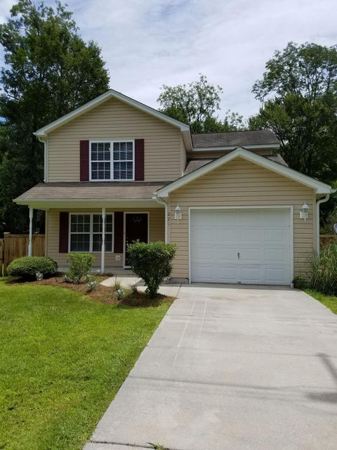 220 Lindy Creek Road Goose Creek, SC 29445