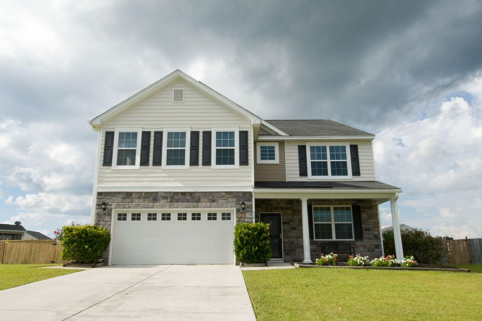 512  Flycatcher Drive Goose Creek, SC 29445