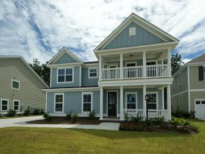 2111 Nicholas David Path Johns Island, SC 29455