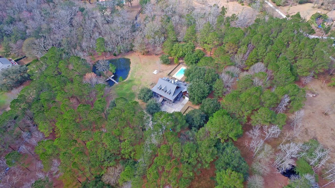 2099  Sea Island Estates Drive Johns Island, SC 29455