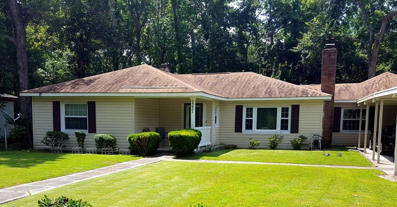 1331 S Sherwood Drive Charleston, SC 29407