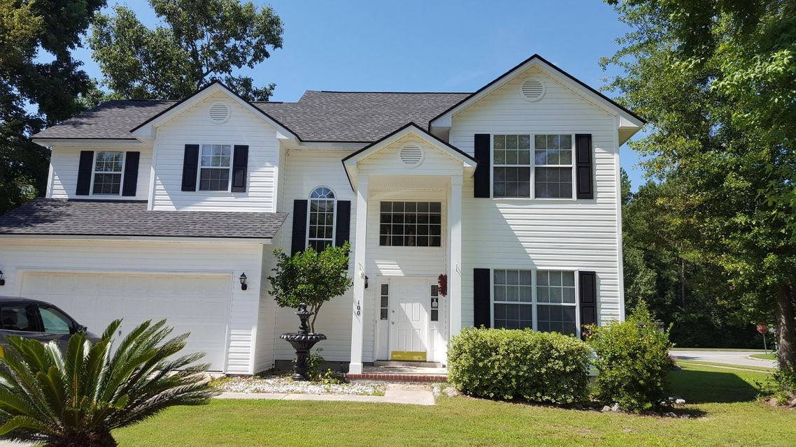 100  Adthan Circle Goose Creek, SC 29445