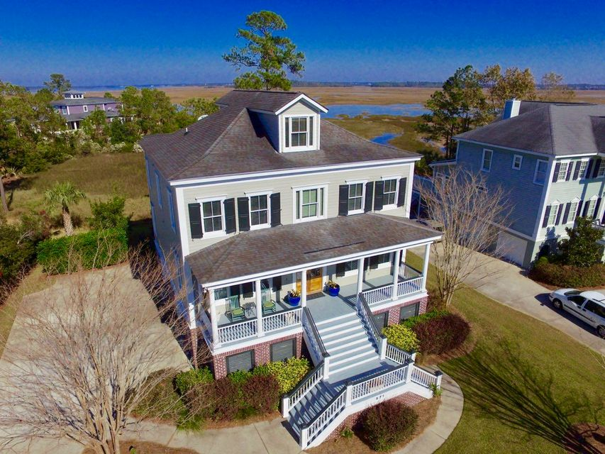 571 Island Walk E Mount Pleasant, SC 29464