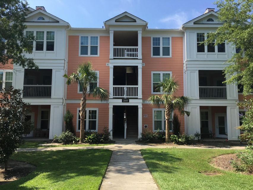 2013 Chatelain Way Mount Pleasant, SC 29464