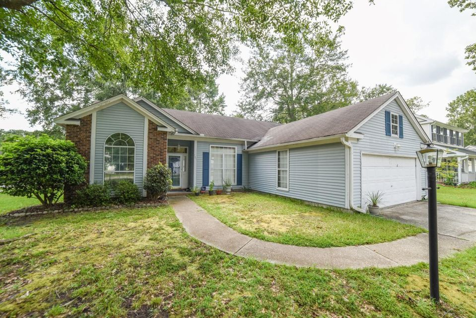 101  Amberside Drive Goose Creek, SC 29445