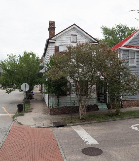 28 Jasper Street Charleston, SC 29403